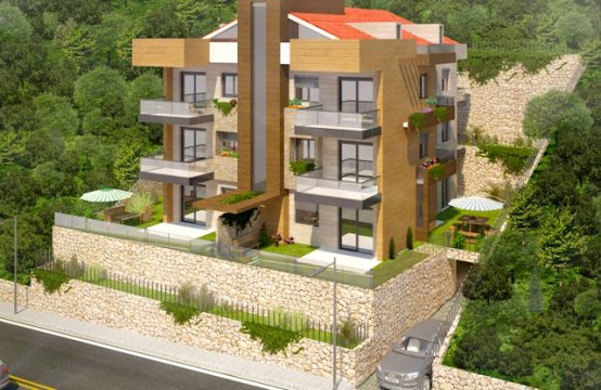 120sqm Apartment for sale in Blat