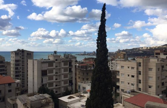 160sqm Apartment for sale in Haret Sakher