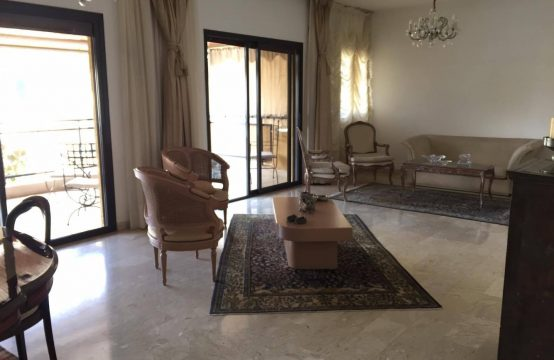 230sqm Apartment for sale in Kfarehbab