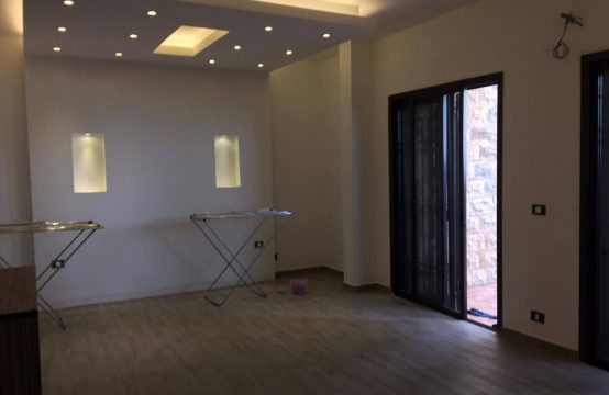 380sqm Apartment for sale in Kfarehbab + 100sqm Garden and Terrace