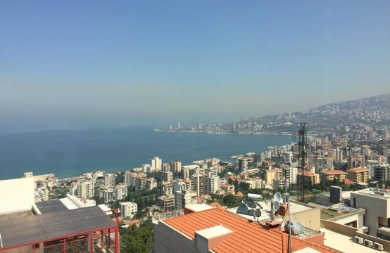 175sqm Apartment for sale in Ghadir