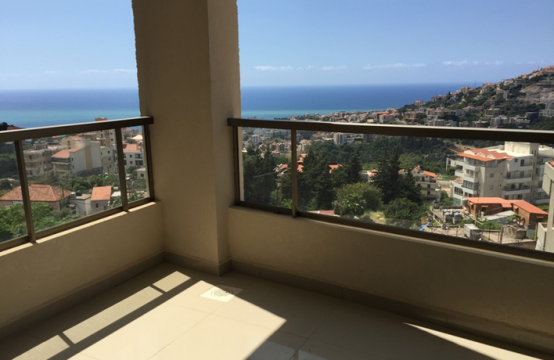 140sqm Apartment for sale in Ghazir