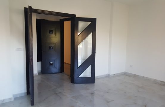 125sqm Apartment for sale in Hboub + 30sqm Terrace