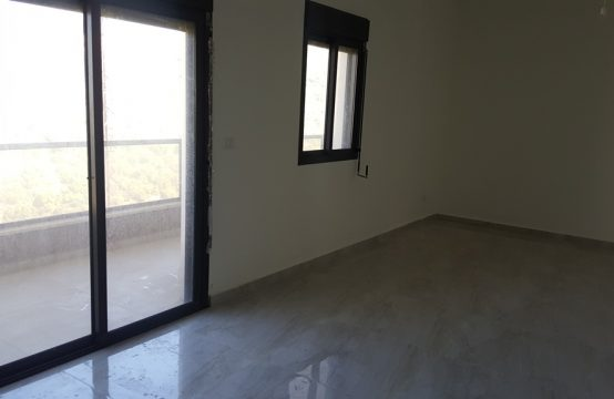 165sqm Apartment for sale in Hboub