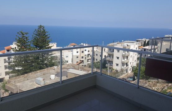 110sqm Apartment for sale in Naher Ibrahim