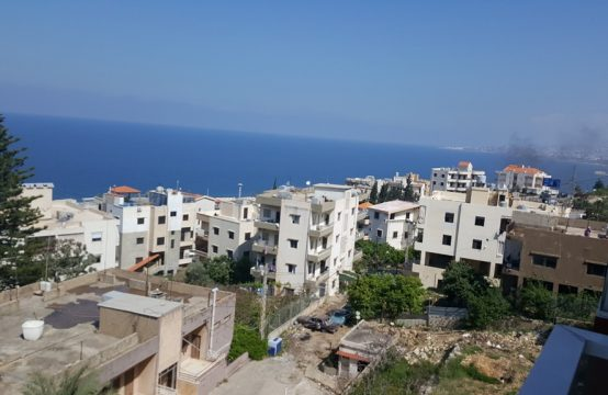 110sqnm Apartment for sale in Naher Ibrahim