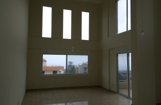 265sqm Duplex for sale in Hboub