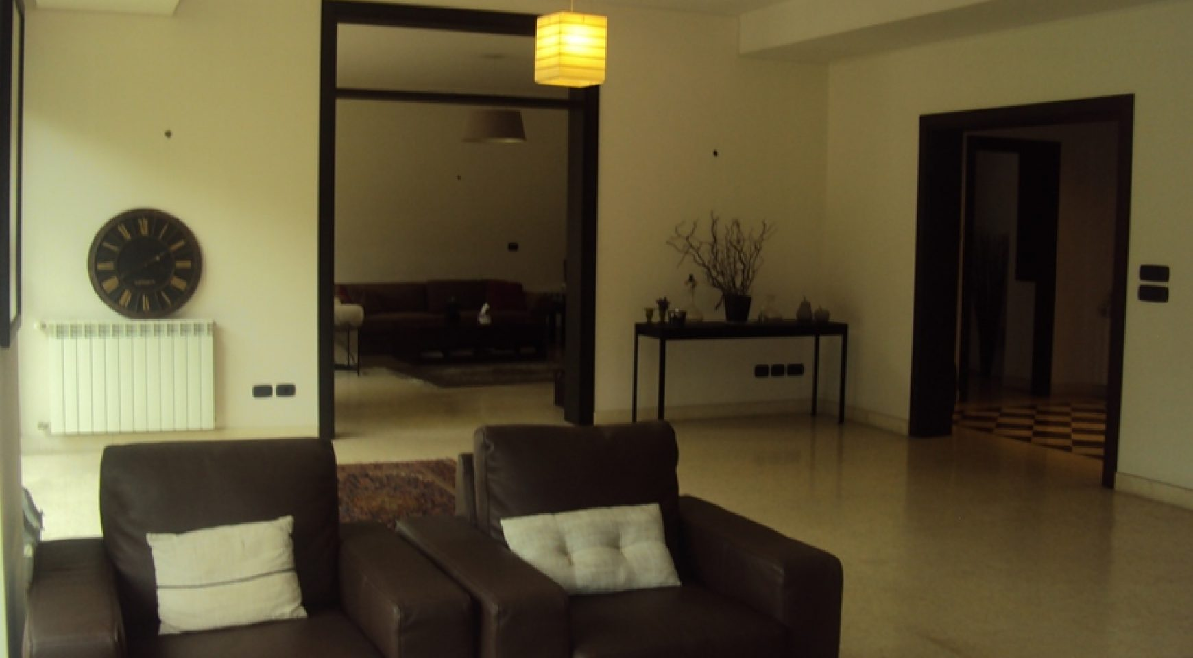 400sqm Apartment for sale in Rabieh + 300sqm Garden and Terrace ...