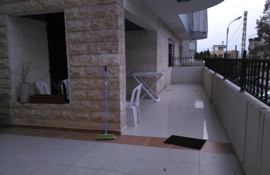 170sqm Apartment for sale in Naccash + 120sqm Terrace