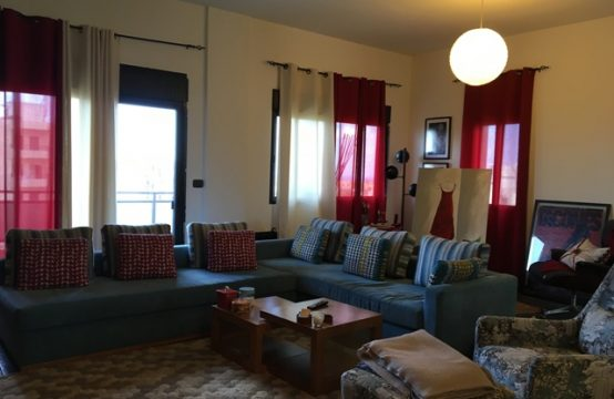 120sqm Apartment for sale in Amchit