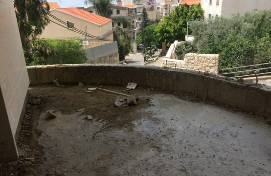 130sqm Aapartment for sale in Ghazir + 55sqm Garden and Terrace