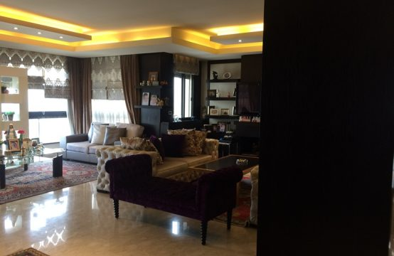 240sqm Duplex for sale in Mtayleb + 110sqm Terrace