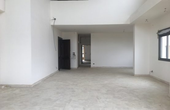 330sqm Duplex for sale in Ain Saadeh