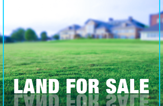 1100sqm Land for sale in Achkout