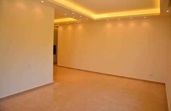 120sqm Apartment for sale in Halat + 36sqm Garden
