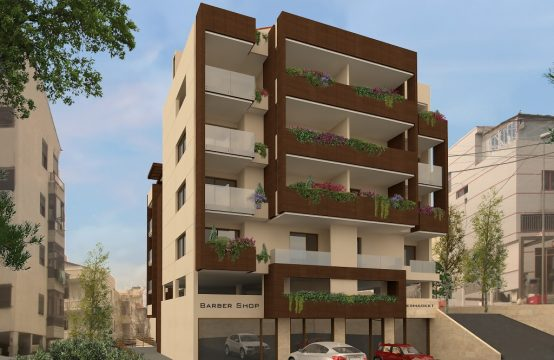 110sqm Apartment for sale in Zouk Mosbeh