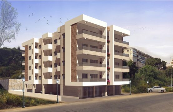 140sqm Apartment for sale in Zouk Mikeal