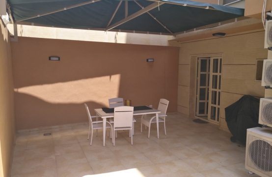 200sqm Apartmecnt for sale in Naccash + 30sqm Terrace