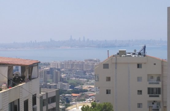 110sqm Apartment for sale in Dbayeh