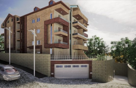 150sqm Apartment for sale in Ajaltoun