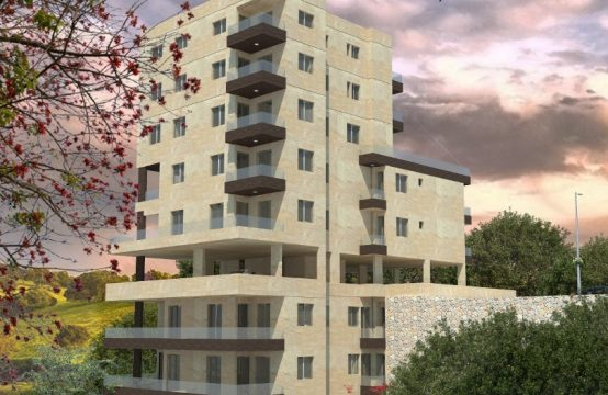 175sqm Apartment for sale in Zouk Mikeal