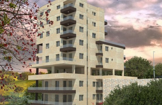 105sqm Apartment for sale in Zouk Mikeal