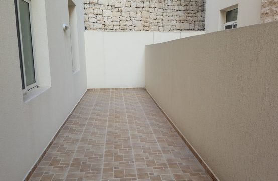 125 SQM New Apartment for Sale in Amchit + 30 SQM Terrace