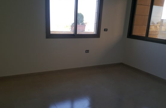 180 SQM New Apartment for Sale in Halat +110 SQM Terrace