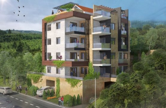 100 SQM Apartment for sale in Blat + 14 Sqm terrace