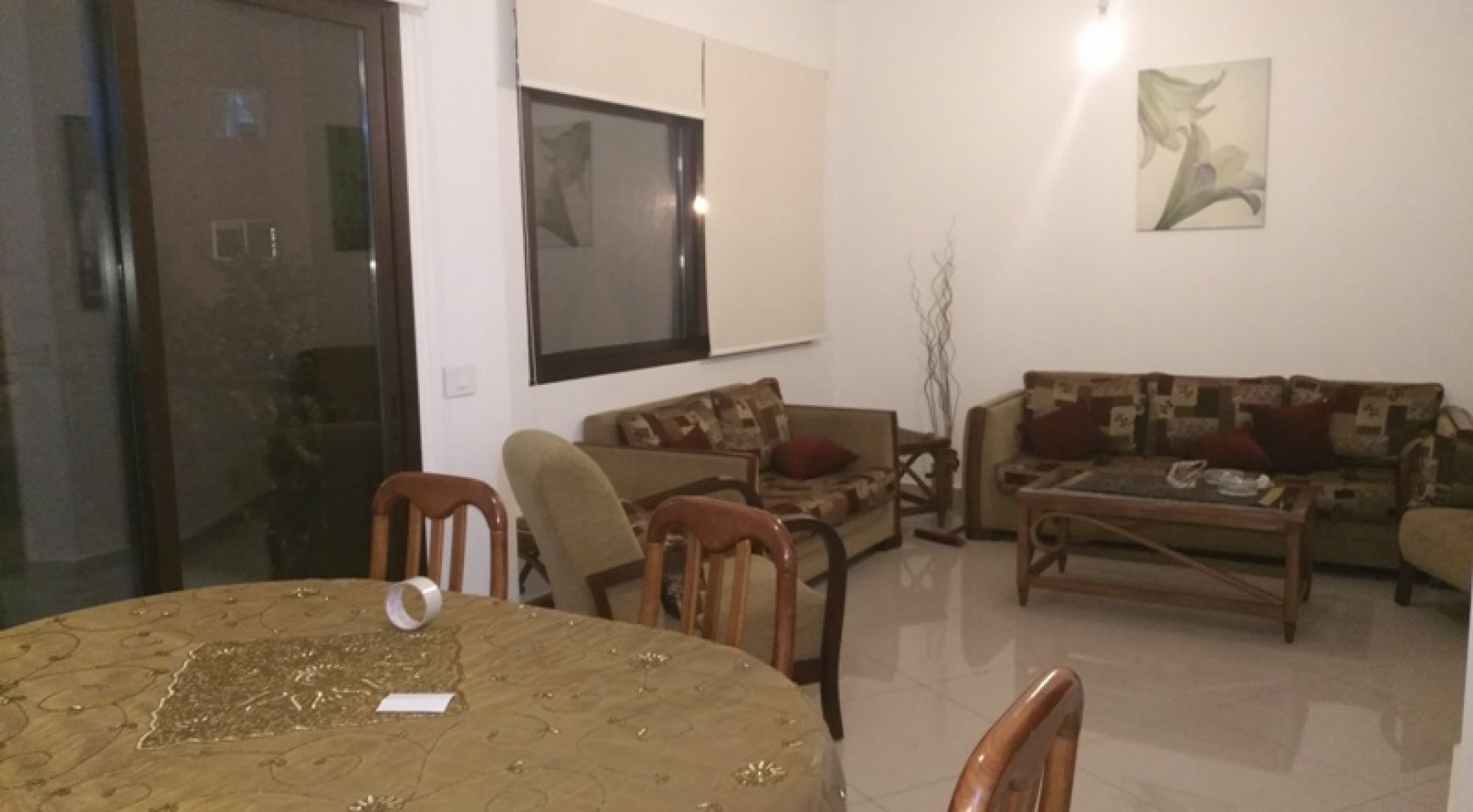 Apartment For Sale In Dbayeh Yazbek Real Estate