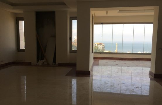 240 SQM New Apartment in Bsalim