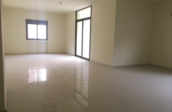 225 SQM Apartment for Sale in Awkar