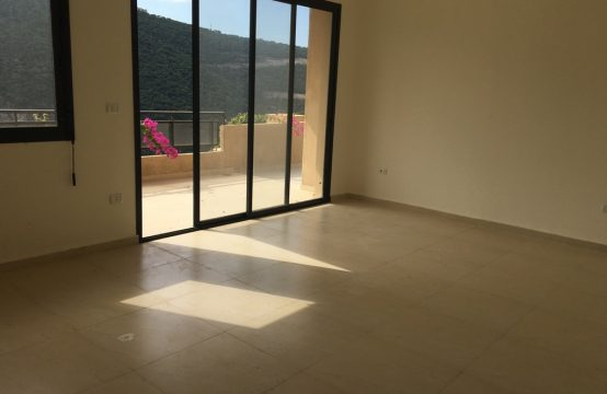 120 SQM Apartment for Sale in Blat