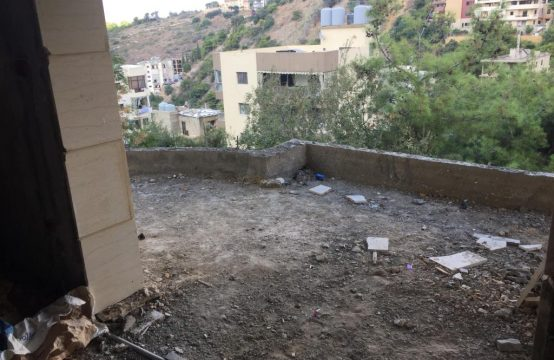 210 SQM Under Construction Apartment for sale in Awkar