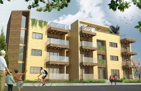 Under-construction apartments for sale in Ballouneh