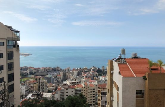 Duplex for sale in Haret Sakher