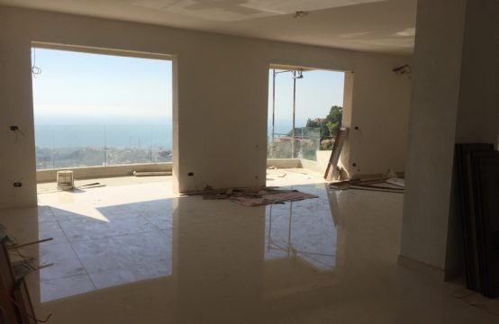 Duplex for sale in Sehayleh