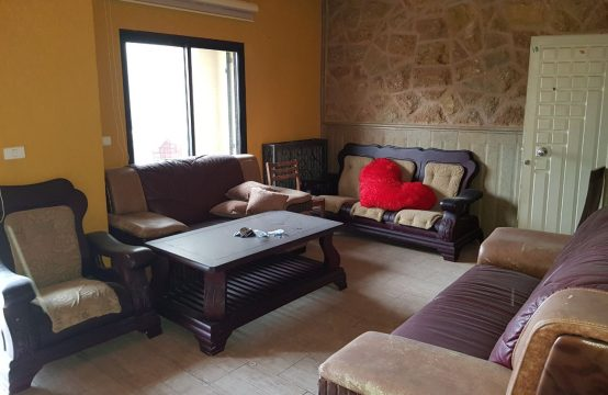 Duplex for sale in Faraya