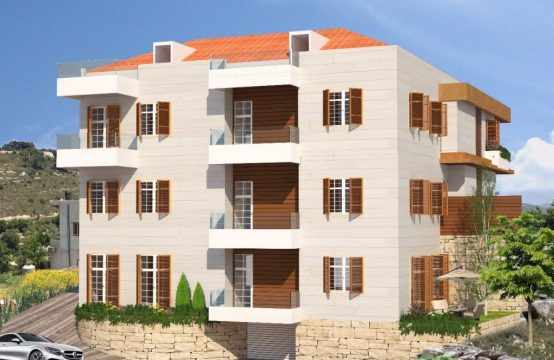 Duplex for sale in Chamat