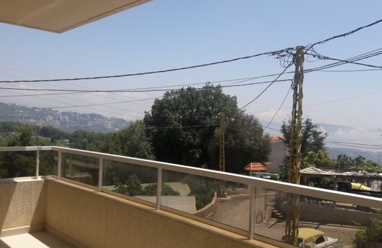 Duplex for sale in Achkout