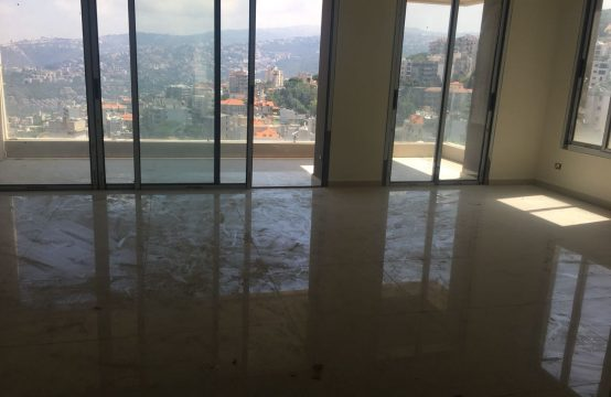 Apartment for sale in Mazreet Yachouh