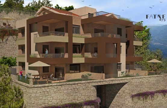 Apartment for sale in Fatreh