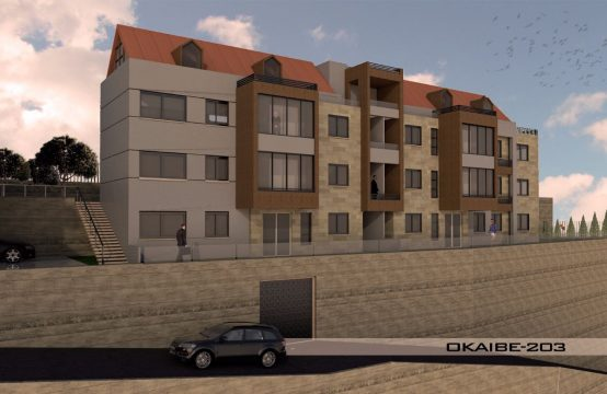 Apartment for sale in Okaibe