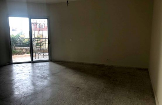 Apartment for sale in Kfaryassine