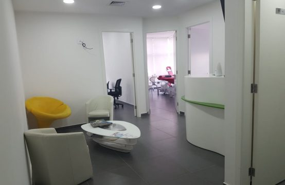 Office for rent in Ashrafieh
