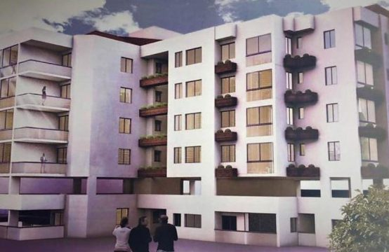 Apartment for sale in Zouk Mosbeh