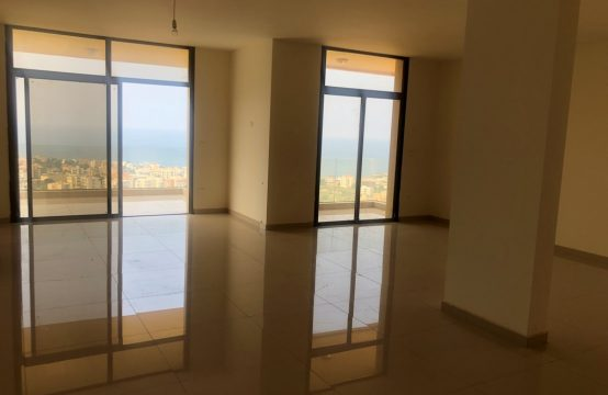 Duplex for sale in Eddeh