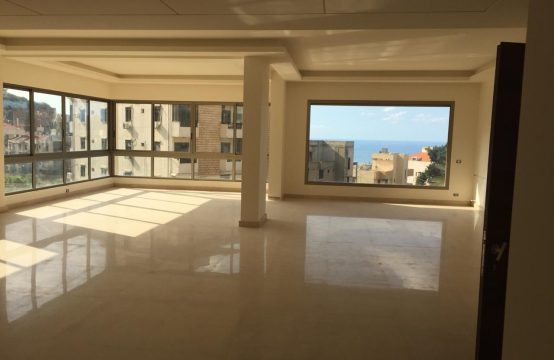 Apartment for sale in Beit El Chaar