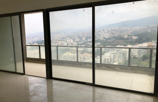 Apartment for sale in Mar Roukoz