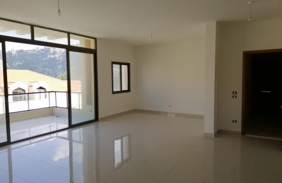 Apartment for sale in Hboub
